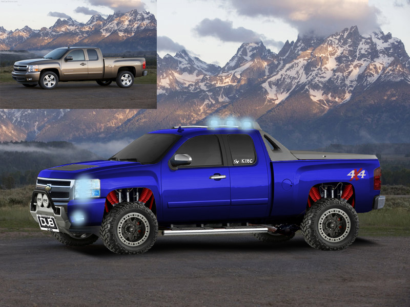 2018 Chevy Silverado Gets More Standard Features Gm | 2017 - 2018 Cars Reviews