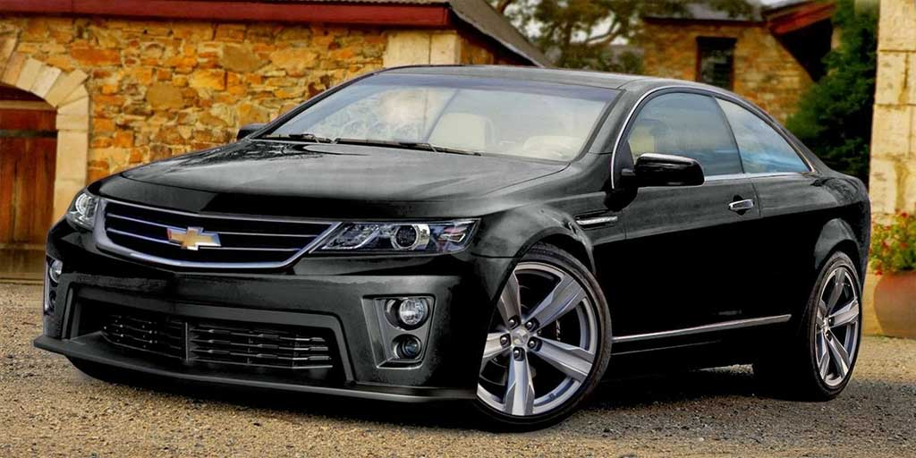 Chevy Chevelle 2018 >> 2018 Chevrolet SS | Car Photos Catalog 2019