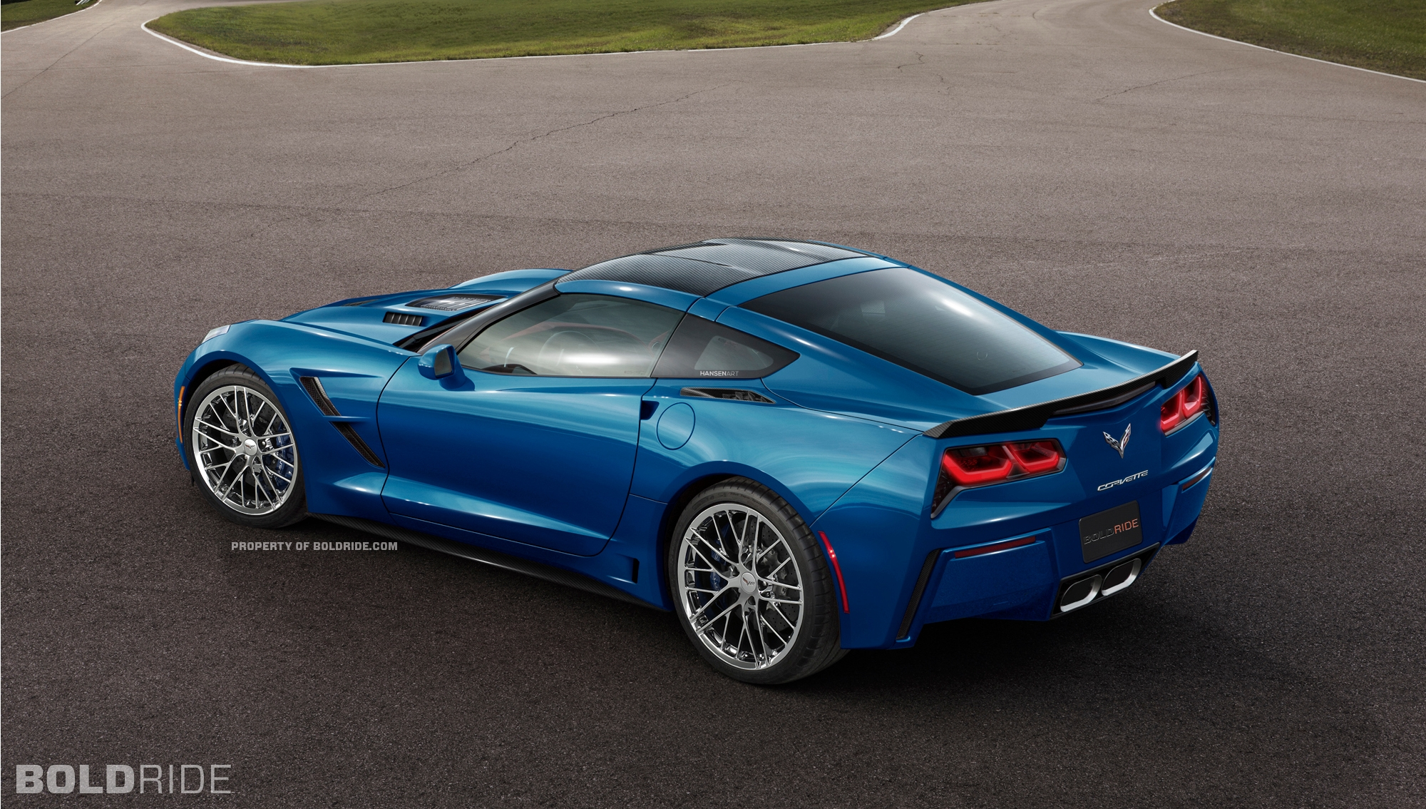 2018 Chevrolet Stingray Concept | Car Photos Catalog 2019