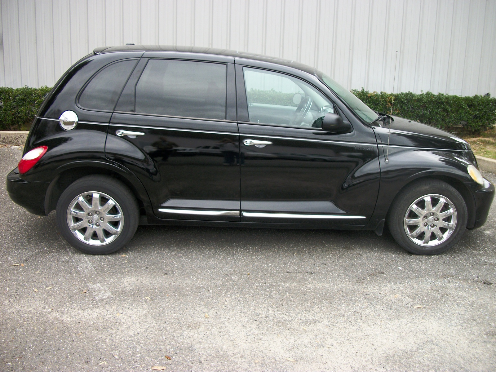2018 Chrysler Pt Cruiser Car Photos Catalog 2018