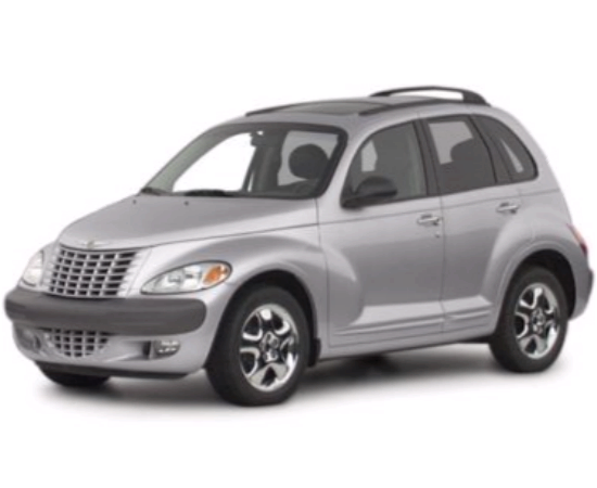 2018 Chrysler PT Cruiser | Car Photos Catalog 2018