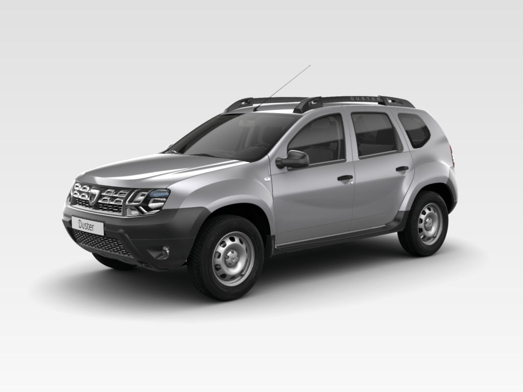2018 Dacia Duster photo - 3