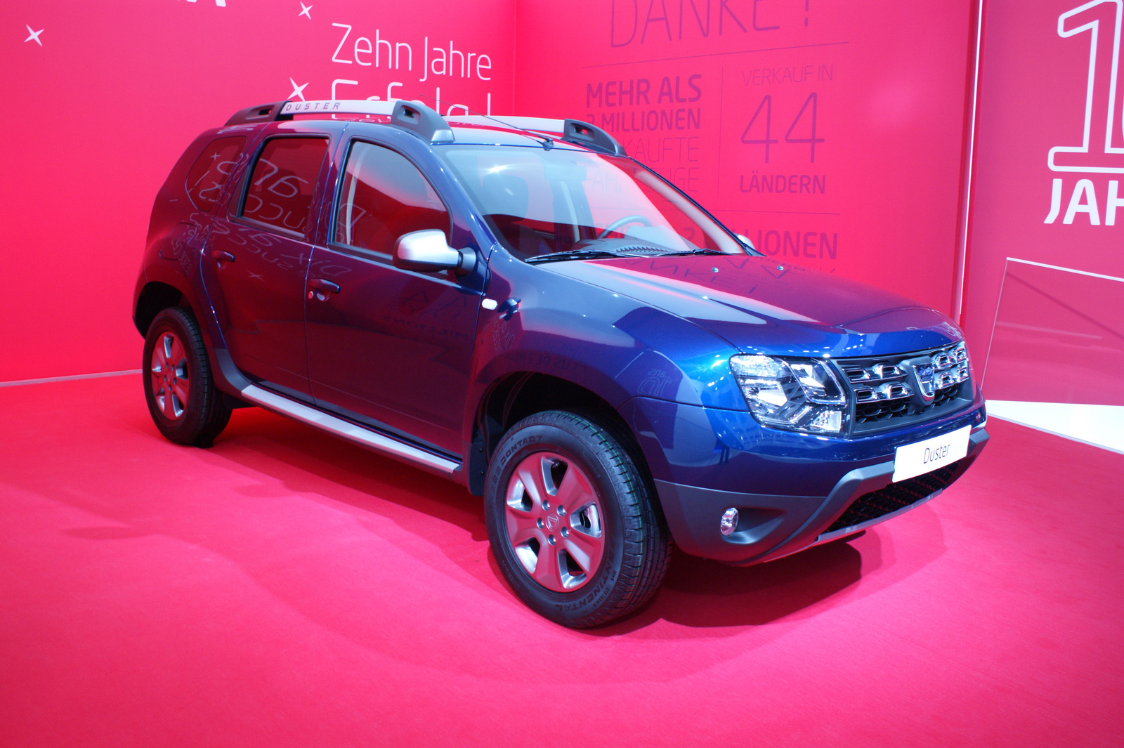 2018 Dacia Lodgy photo - 4