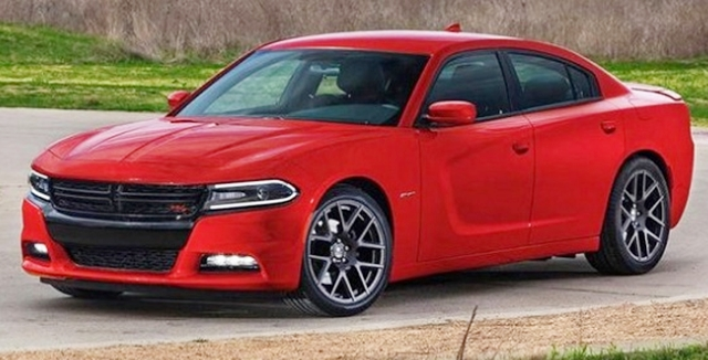 2018 Dodge Avenger photo - 3