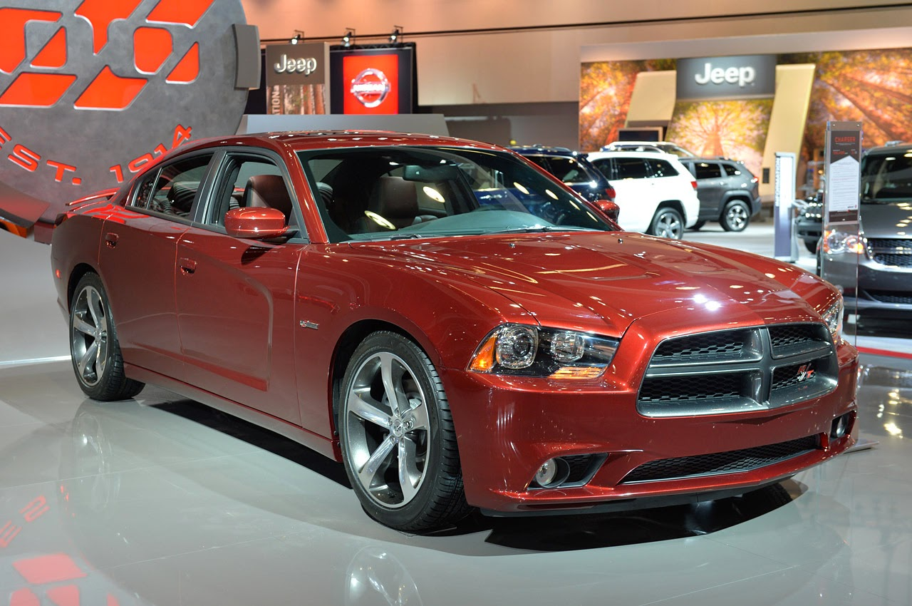 2018 Dodge Charger 100th Anniversary Edition photo - 3