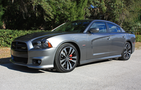 2018 Dodge Charger Srt8 Car Photos Catalog 2019