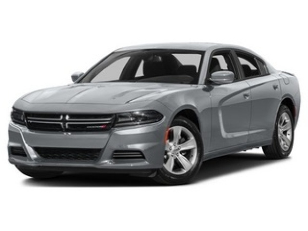2018 Dodge Charger SXT photo - 3