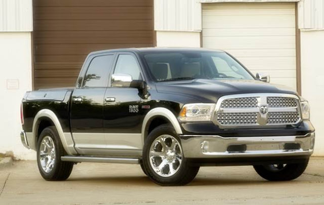 2018 Dodge Ram 1500 photo - 1