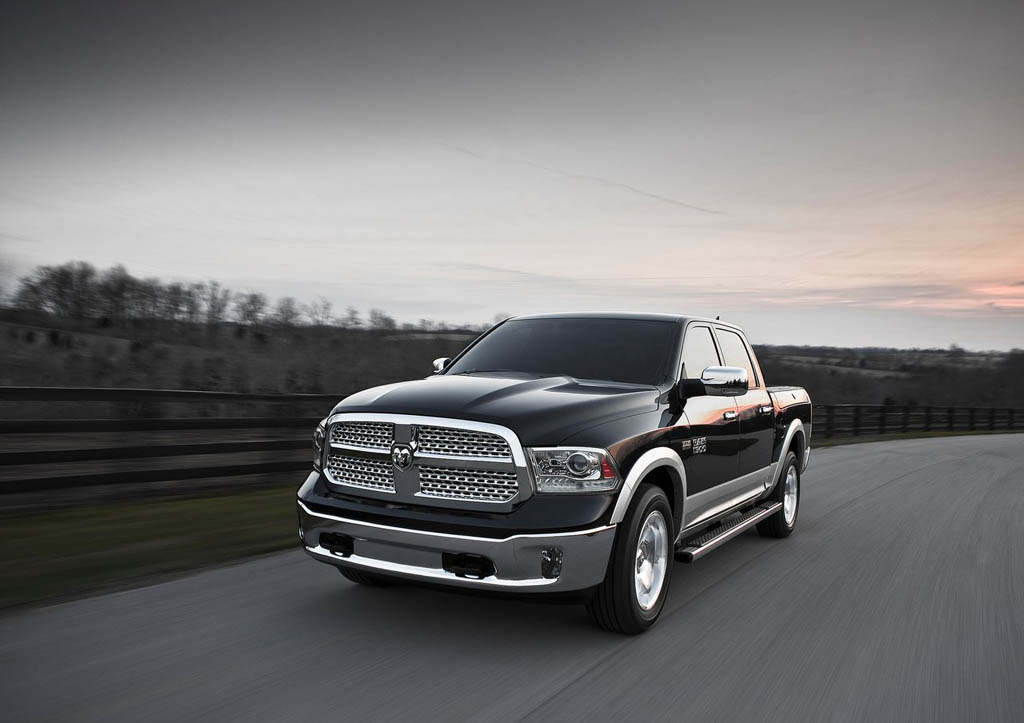 2018 Dodge Ram 3500 photo - 3