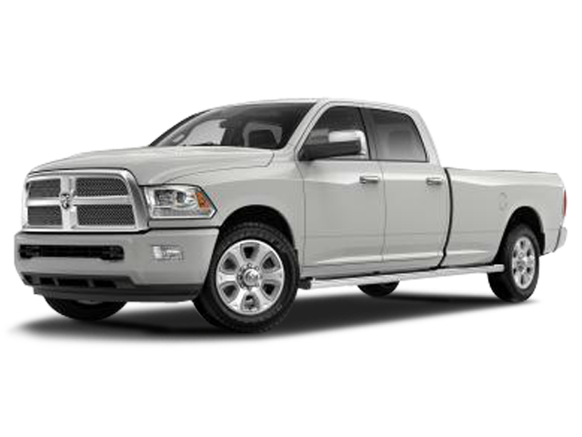 2018 Dodge Ram Mega Cab photo - 1