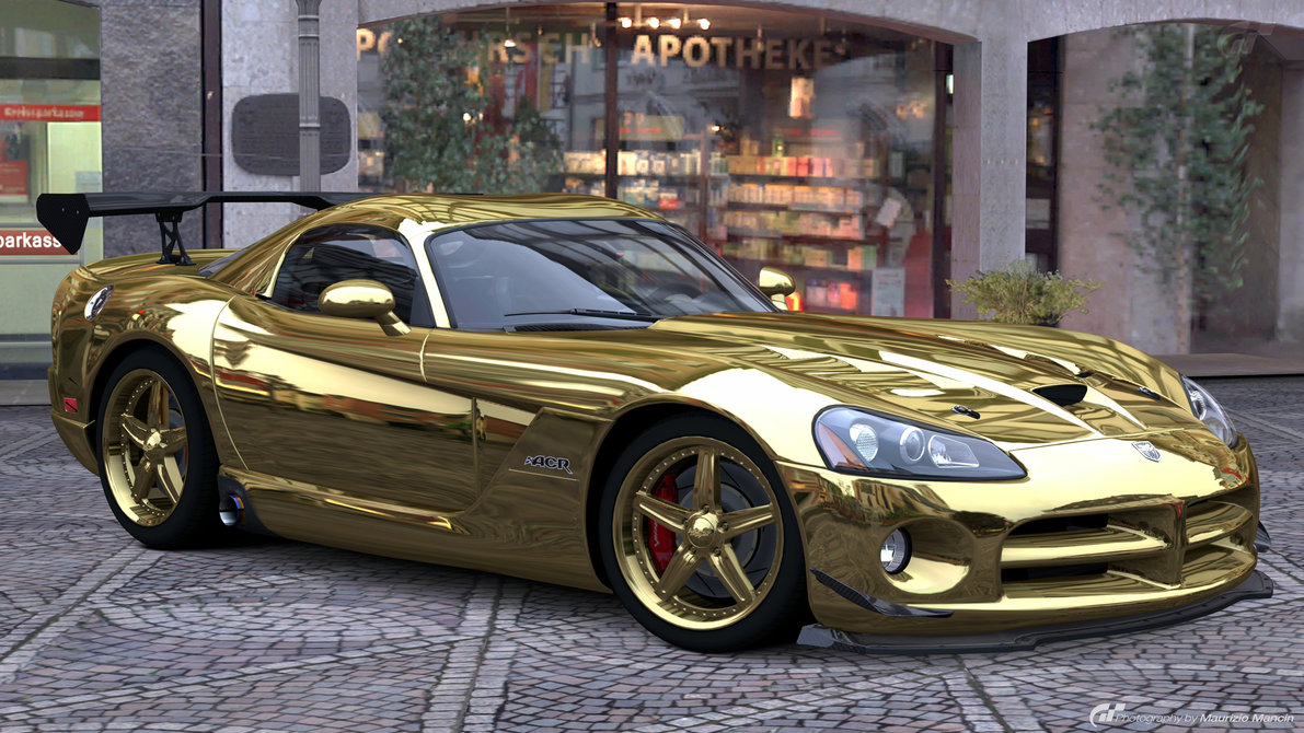 2018 Dodge Viper Srt10 Acr Car Photos Catalog 2019