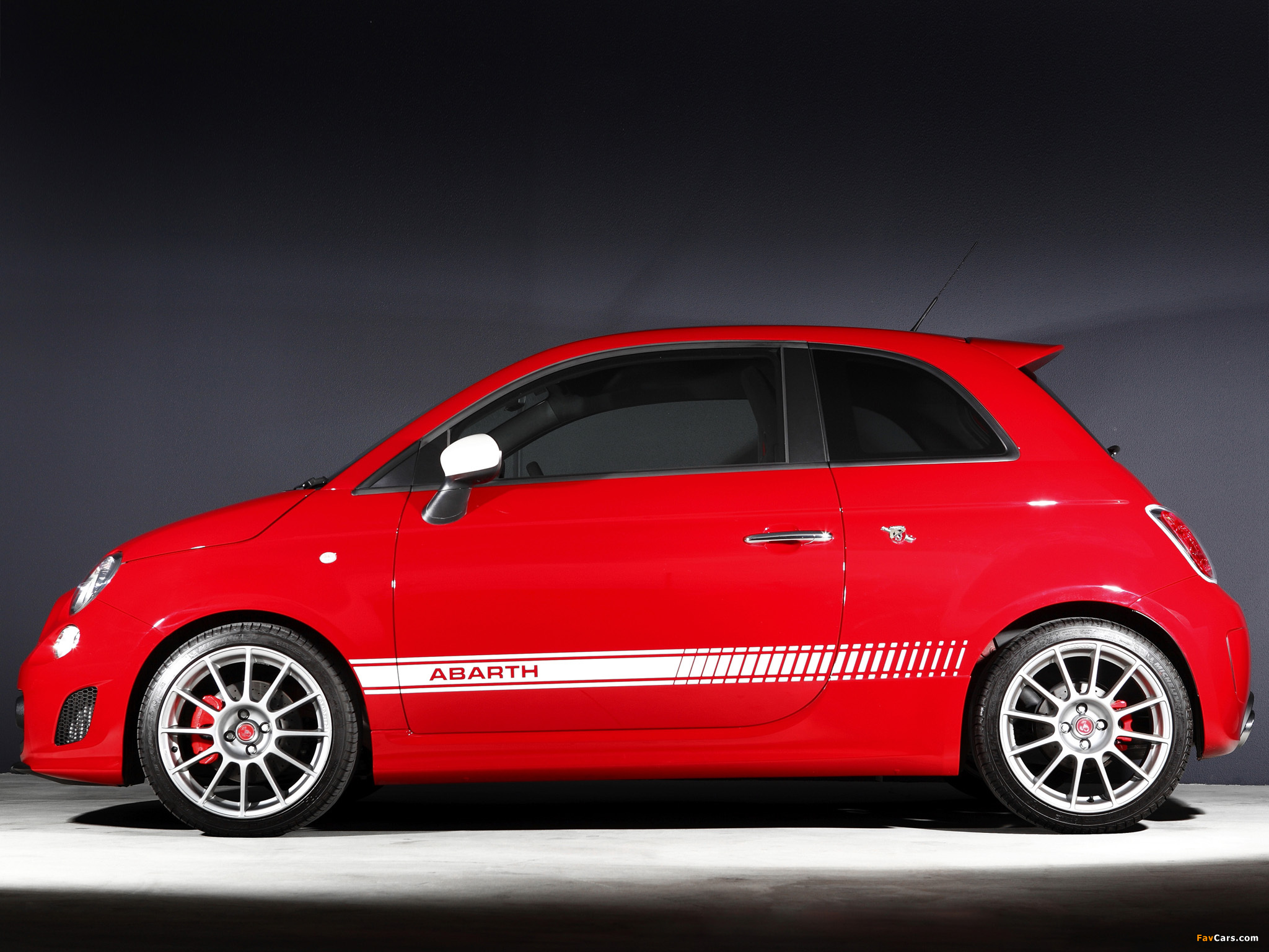 2018 Fiat 500 Abarth Car Photos Catalog 2018