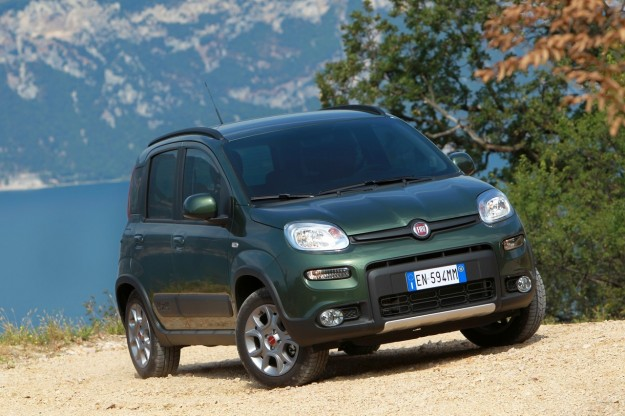 2018 fiat panda 4x4 car photos catalog 2018. Black Bedroom Furniture Sets. Home Design Ideas