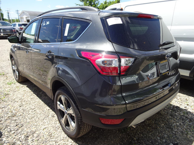 2018 Ford Escape photo - 3