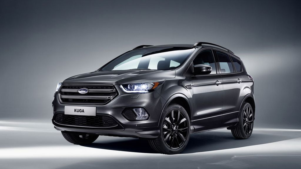 2018 Ford Everest photo - 5