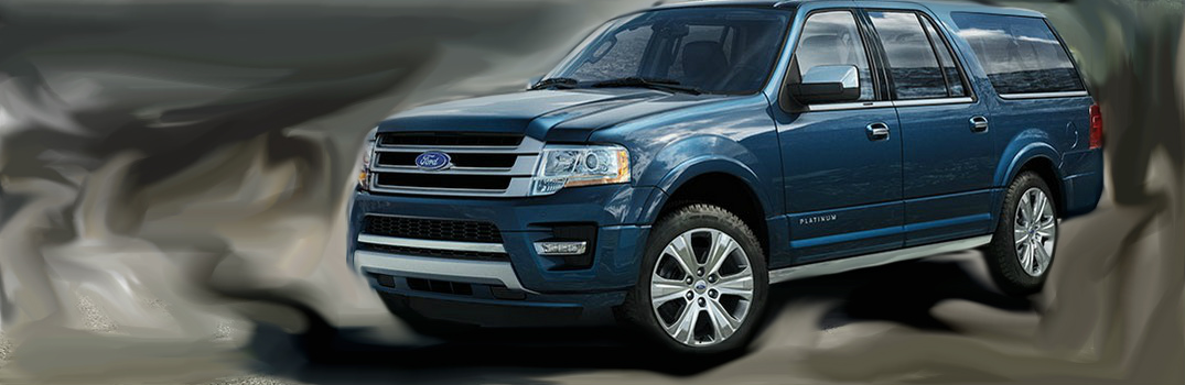 2018 Ford Expedition photo - 1