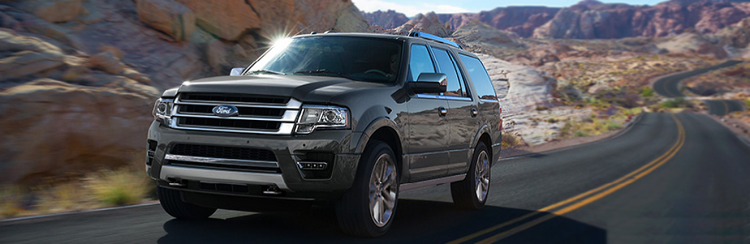 2018 Ford Expedition photo - 2