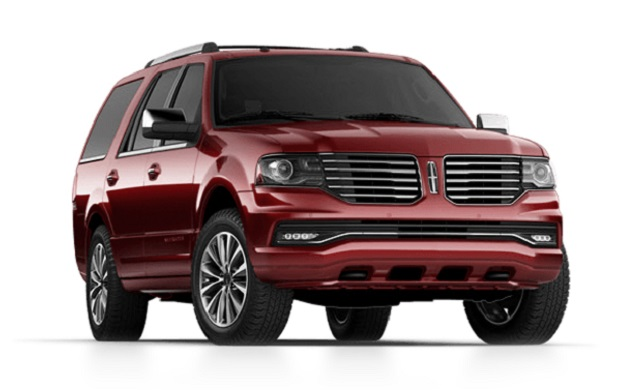 2018 Ford Expedition photo - 5