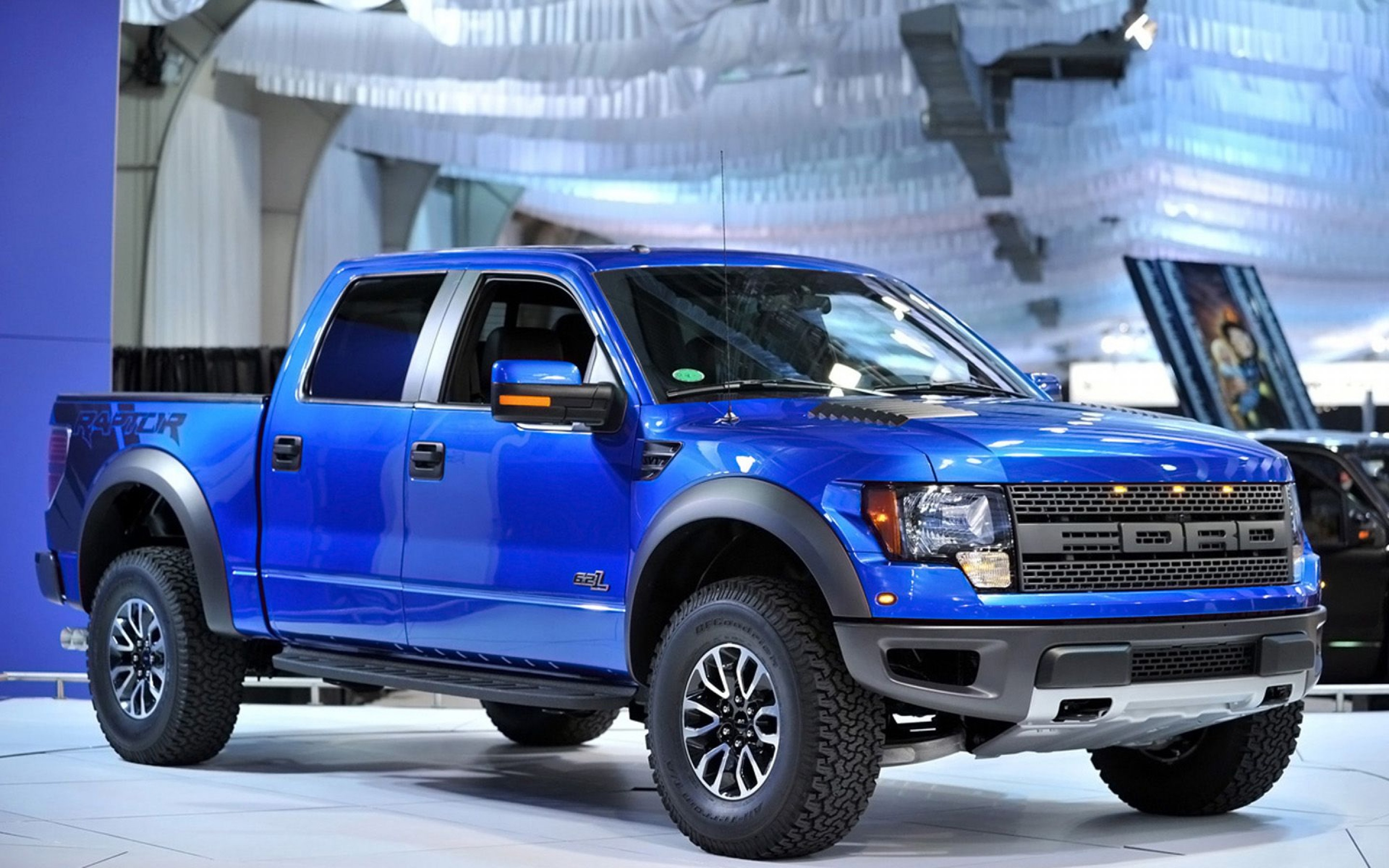 2018 Ford F 150 SVT Raptor Special Edition photo - 2