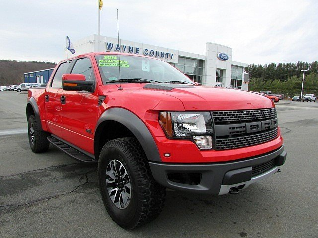 2018 Ford F 150 Tremor photo - 5