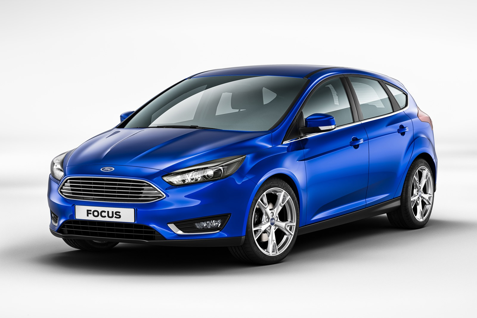 2018 Ford Fiesta ECOnetic photo - 1