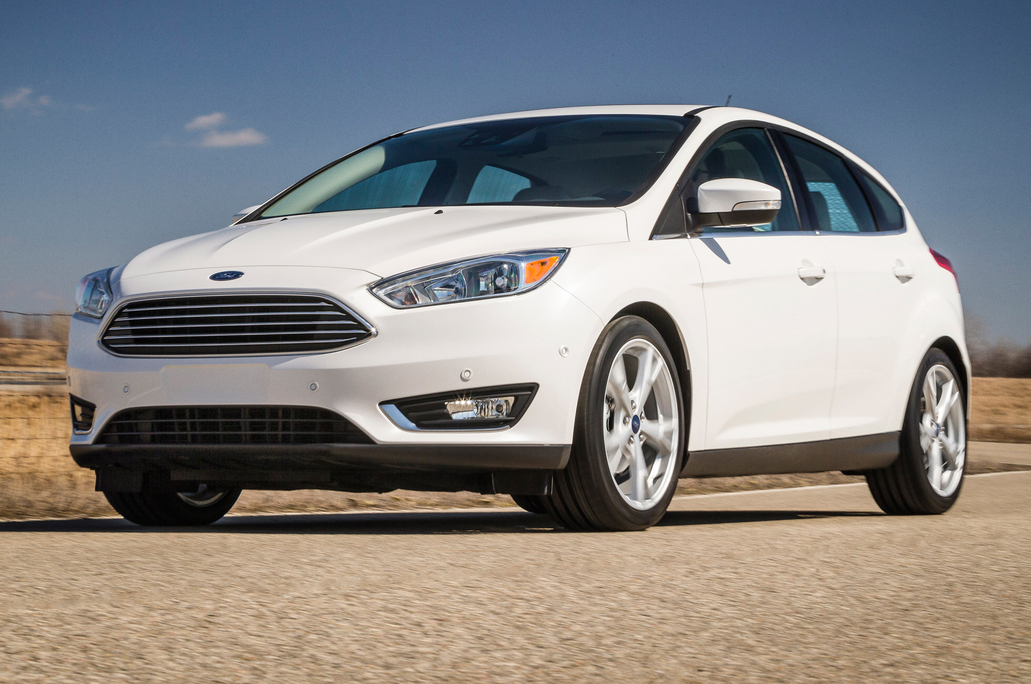 2018 Ford Focus Sedan Car Photos Catalog 2018