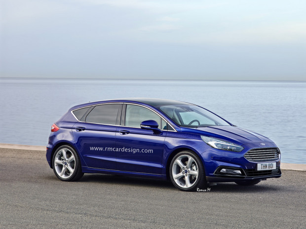 2018 Ford Focus X Road photo - 2