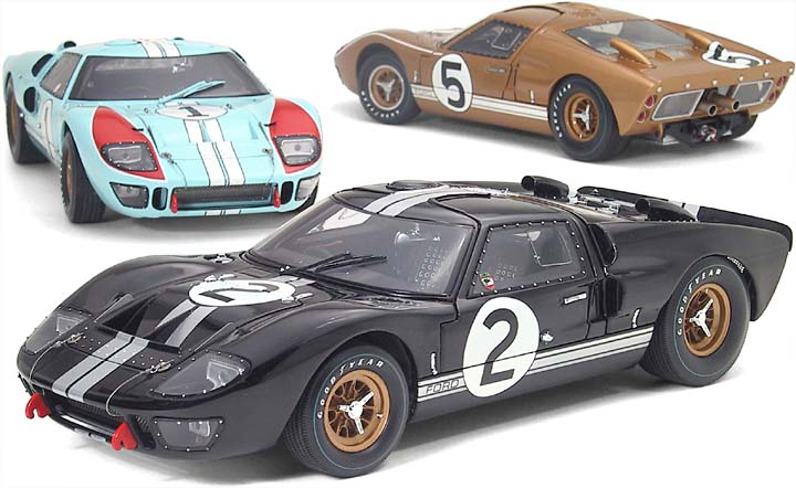 2018 Ford GT40 photo - 4