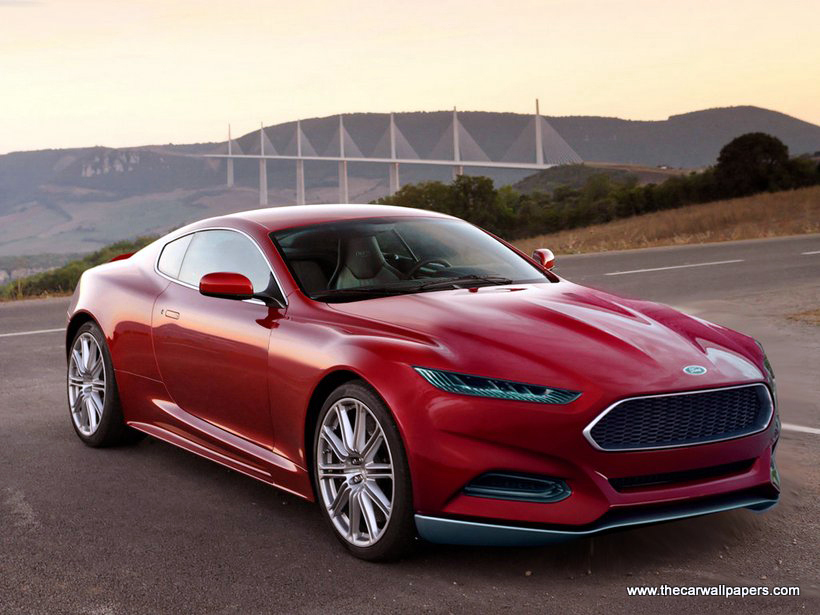 2018 Ford Mustang K Code photo - 3