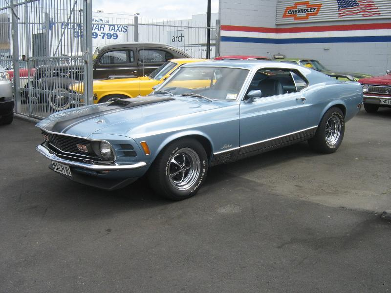 mustang ford mach brochure countries leaked included thanks bottom nz been information detail