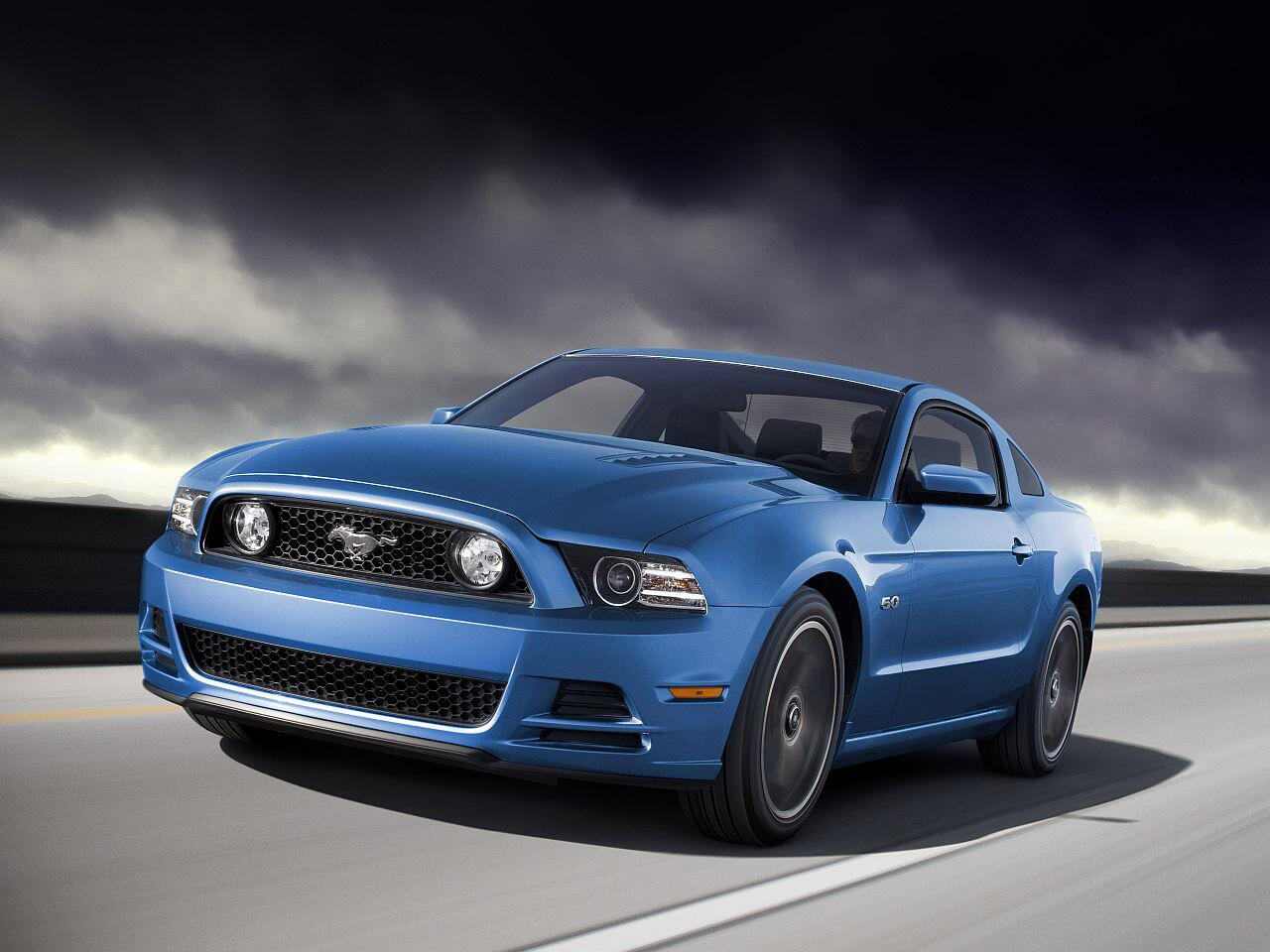 2018 Ford Mustang Milano Concept photo - 4