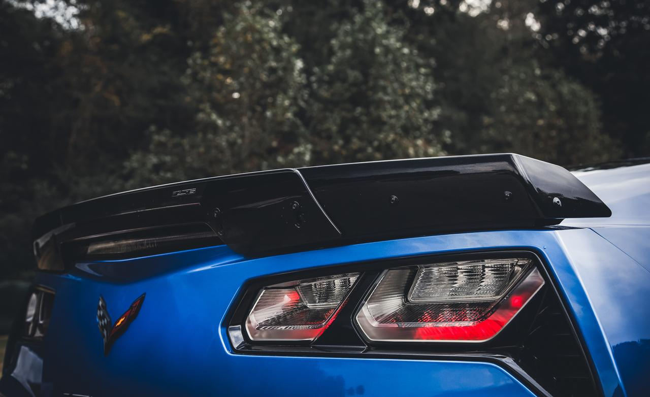 2018 Ford Mustang Miller photo - 2