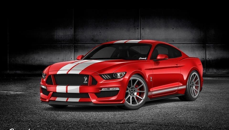 Muscle Car Dealers >> 2018 Ford Mustang Shelby GT350 | Car Photos Catalog 2019