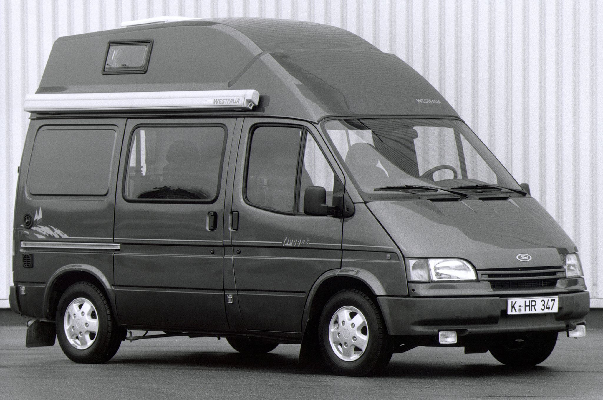 2018 Ford Transit Connect photo - 3