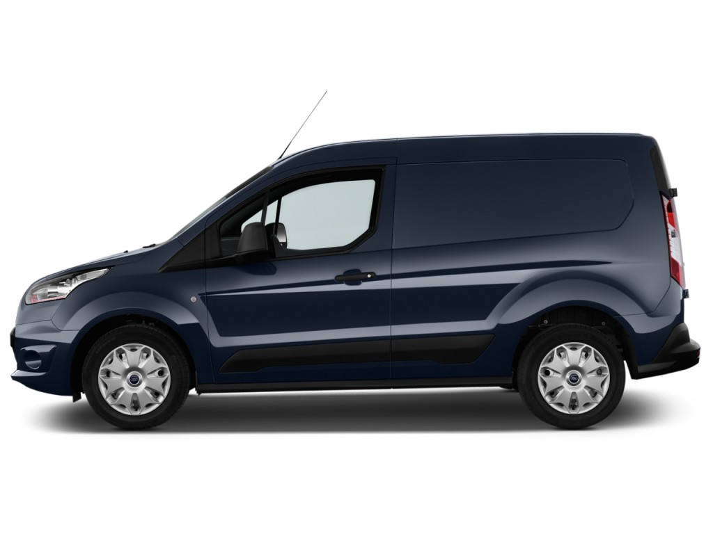 2017 Ford Transit Connect Wagon >> 2018 Ford Transit Connect | Car Photos Catalog 2019