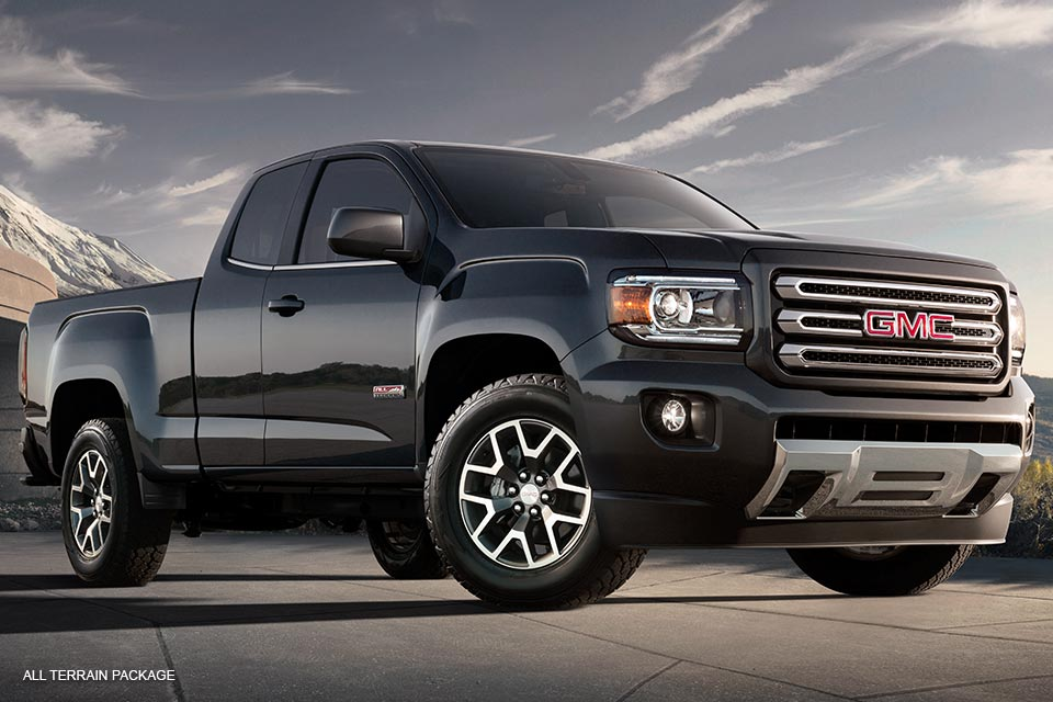 2018 Gmc Hd Brochure New Car Release Date And Review