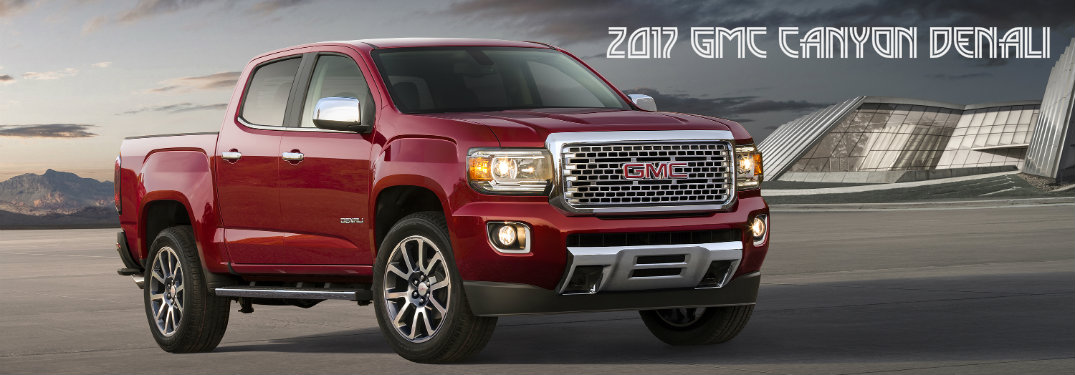 2018 GMC Granite Concept photo - 1