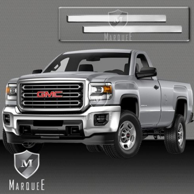 2018 GMC Sierra HD photo - 4