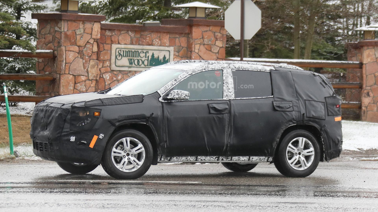 2018 GMC Terrain photo - 1