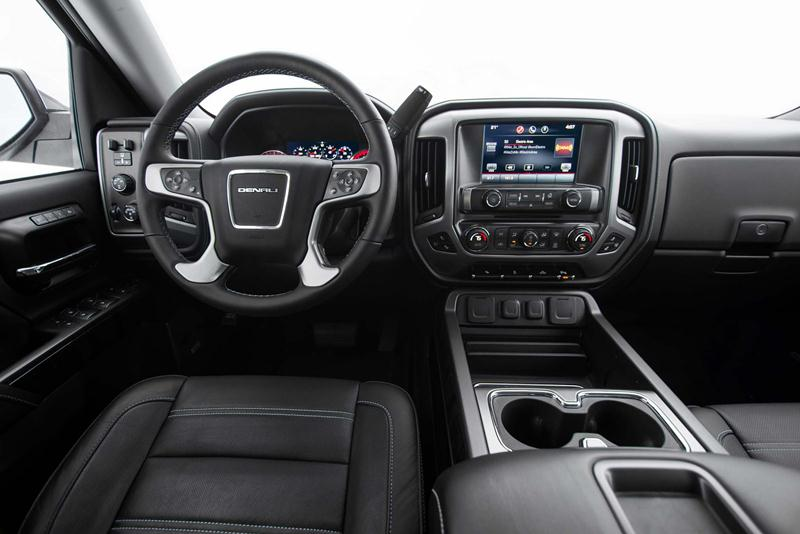 2018 GMC Terrain photo - 3
