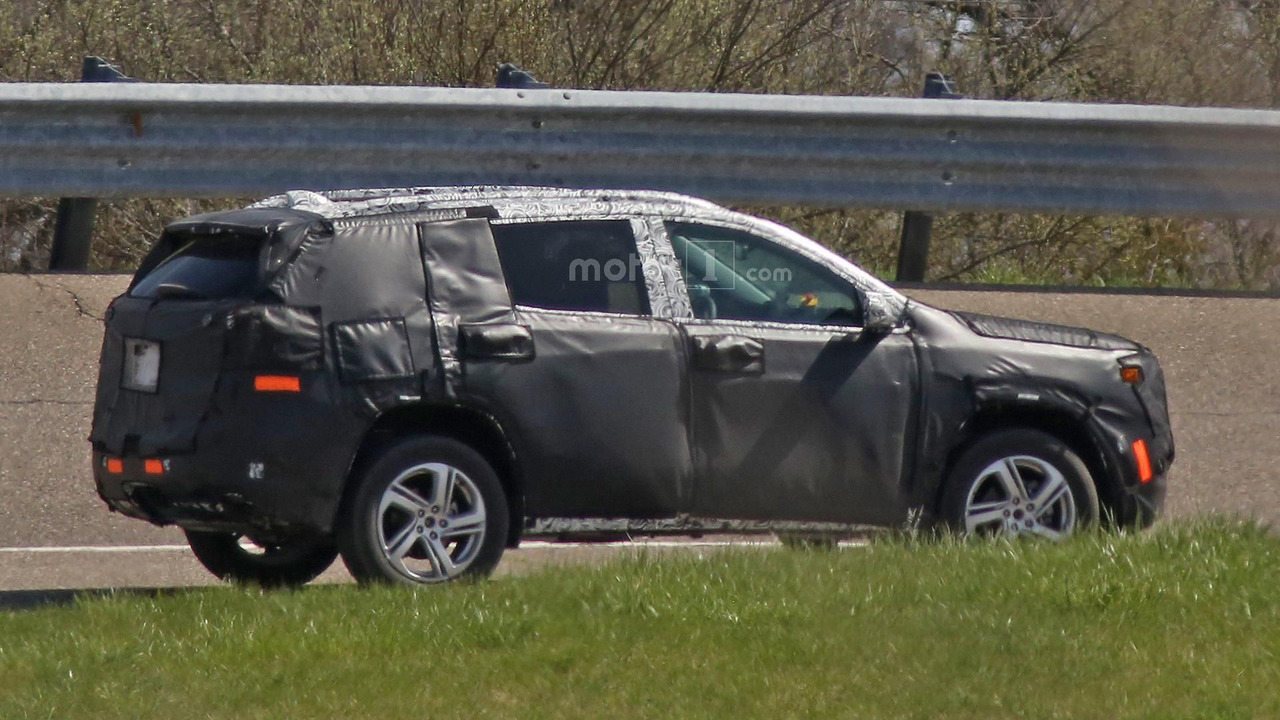 2018 GMC Terrain photo - 4