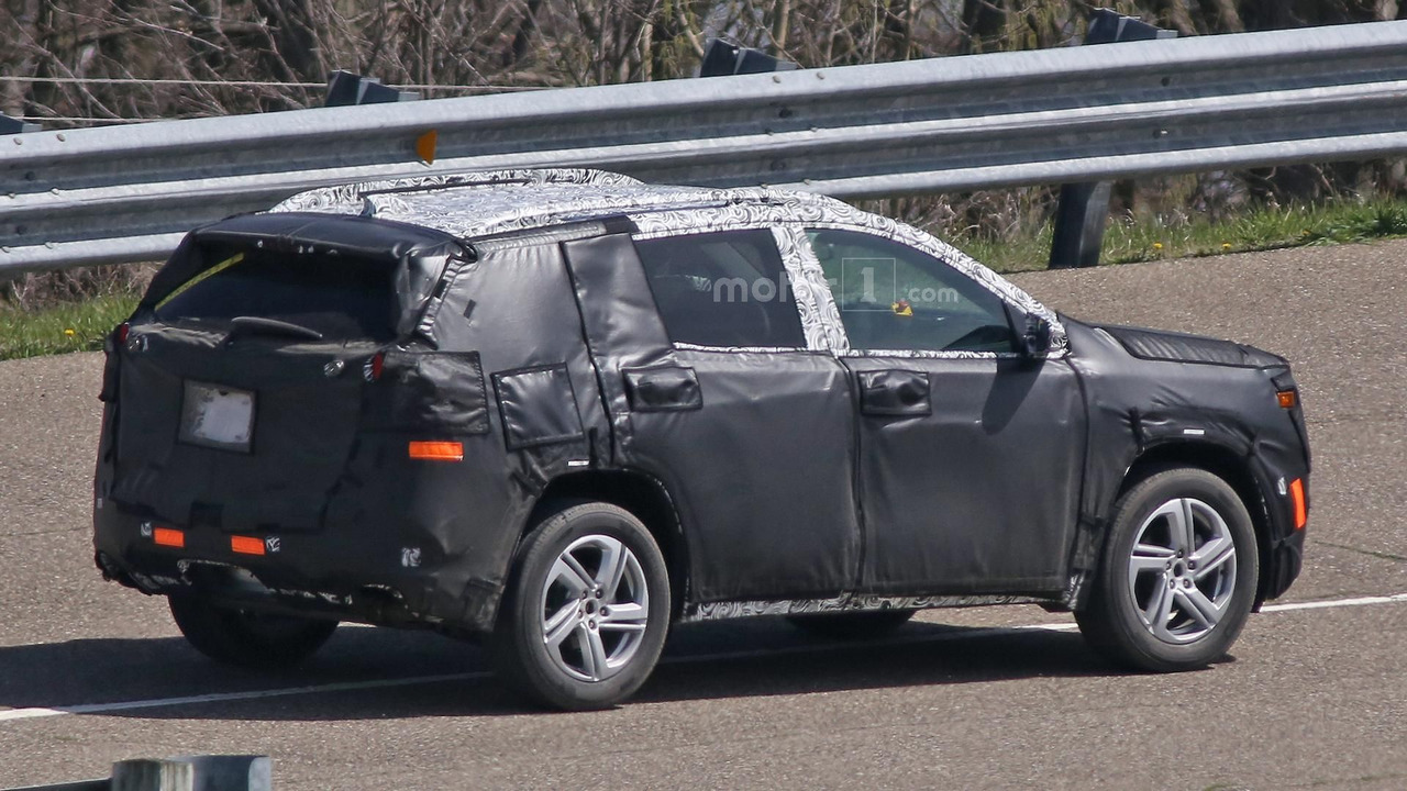 2018 GMC Terrain photo - 5