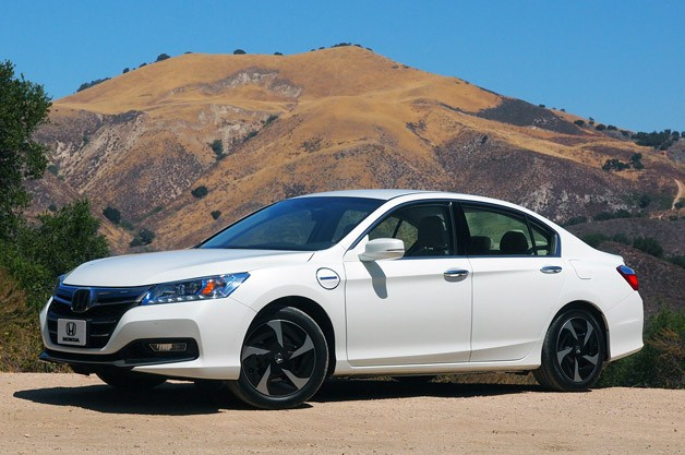 2018 Honda Accord EuroR photo - 5
