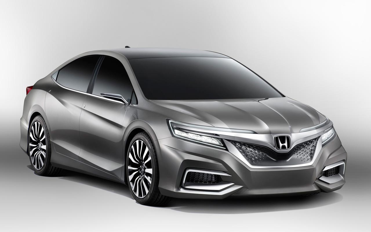 2018 Honda Accord EX L Sedan photo - 5