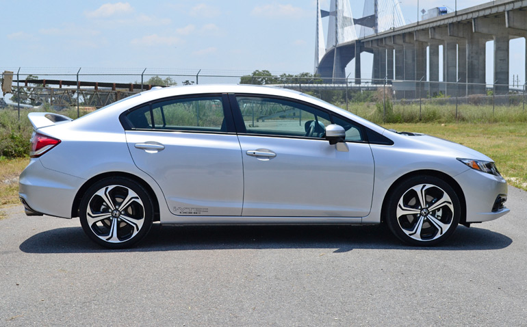 2018 Honda Civic Sedan photo - 4