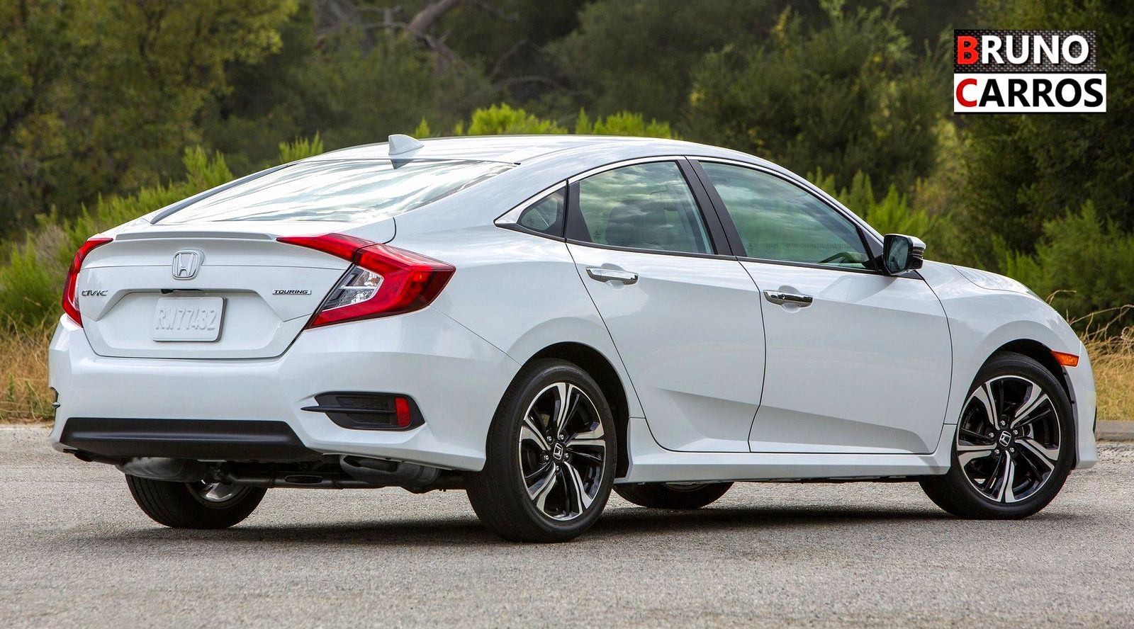 2018 Honda Civic Si Concept photo - 2