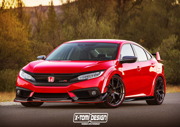 2018 Honda Civic Si Sport Concept photo - 5