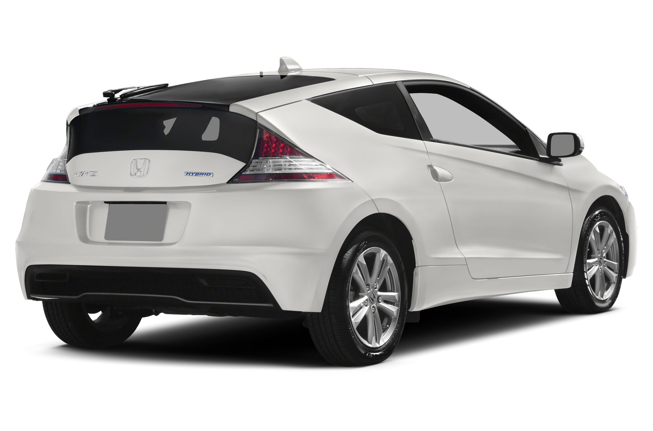2018 Honda CR Z | Car Photos Catalog 2017