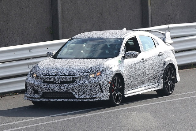 2018 Honda CR Z US Version photo - 4