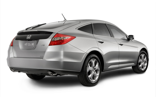 2018 Honda Crosstour photo - 4